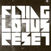 Reset - EP cover art