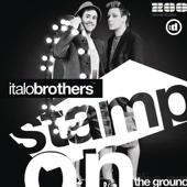 Italobrothers - Stamp On the Ground (Radio Edit) artwork