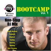 Boot Camp Vol. 1 (Non Stop Continuous DJ Mix for Cardio, Ellyptical, Stair Climber, Walkng, Jogging, Treadmill, Dynamix Exercise) [Boot Camp Vol. 1 (Non Stop Continuous DJ Mix For Cardio, Ellyptical, Stair Climber, Walkng, Jogging, Treadmill, Dynamix Exercise)]