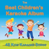 The Best Children's Karaoke Album