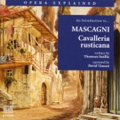 Cavalleria Rusticana: The Easter Hymn