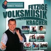 Fetzige Volksmusik-Kracher (Stars der Volksmusik präsentiert von Arnulf Prasch)