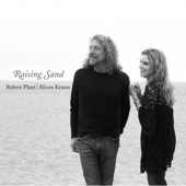 Raising Sand cover art