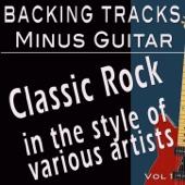 Sweet Home Alabama (Backing Track Minus Lead Guitar Originally By Lynard Skynard)