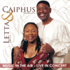 There's Music In the Air - Caiphus Semenya & Letta Mbulu