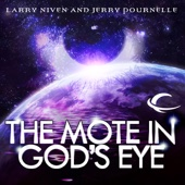 Larry Niven & Jerry Pournelle - The Mote In God's Eye (Unabridged)  artwork