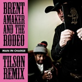 Man In Charge - Tison Remix