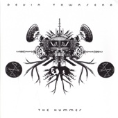 The Hummer cover art