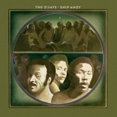 The O'Jays - For the Love of Money artwork