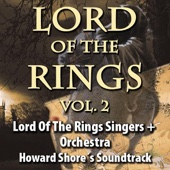 The Lord of the Rings Singers & Orchestra - Conserning Hobbits artwork