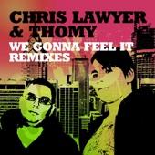 We Gonna Feel It (Remixes) - EP
