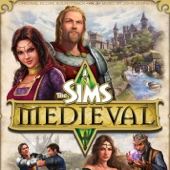 The Sims Medieval, Vol. 2 cover art