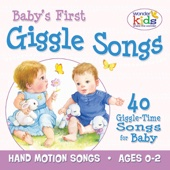 Baby's First Giggle Songs