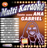 Canta Como Ana Gabriel