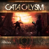 Erik Ekholm - Cataclysm Vol. 1 - Heroes artwork