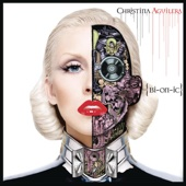 Bionic cover art