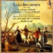 Luigi Boccherini: Fandango, Sinfonie & la Musica Notturna Di Madrid