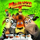 Madagascar - Escape 2 Africa (Music From the Motion Picture)