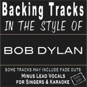 Backing Tracks in the style of Bob Dylan (Backing Tracks)