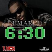 6:30 - Demarco