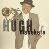Hugh Masekela - Grazing In the Grass - The Best of Hugh Masekela  artwork