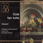 Mozart: Così Fan Tutte (Live,Re-mastered)