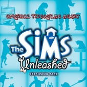 The Sims: Unleashed (EA™ Games Soundtrack) cover art