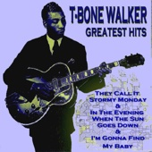 T-Bone Walker - Greatest Hits