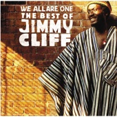 I Can See Clearly Now - Jimmy Cliff Cover Art