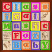 Classical Music For Baby: Soothing Moods for a Relaxing Pregnancy, Playtime and Bedtime