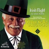 The Irish Suite: The Irish Washerwoman