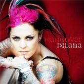 Dilana - Hangover kunstwerk