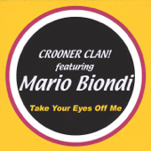 Take Your Eyes Off Me (CD Single) - Single
