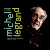 Michel Legrand - Un été 42 illustration
