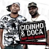 Rap das Armas (Lucana Club Mix)
