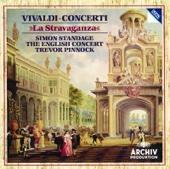 "Vivaldi: Concerti ""La Stravaganza"", Op. 4 - Simon Standage, The English Concert & Trevor Pinnock"