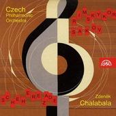 Rimskij-Korsakov, Borodin, Mussorgsky : Scheherezade - Princ Igor - Night on the Mountain