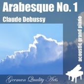 Arabesque No. 1 , n. 1 , Nr. 1 ( 1st Arabesque )
