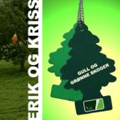 Gull Og Grønne Skoger