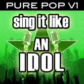 Everybody Dance Now (As Made Famous By Bob Sinclar) [Karaoke Version]