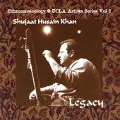 Legacy (Ethnomusicology @ Ucla Artist Series, Vol. 1