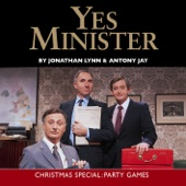 Yes Minister: Party Games (Christmas Special)