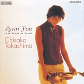 Lovin'You~Love Songs On Violin