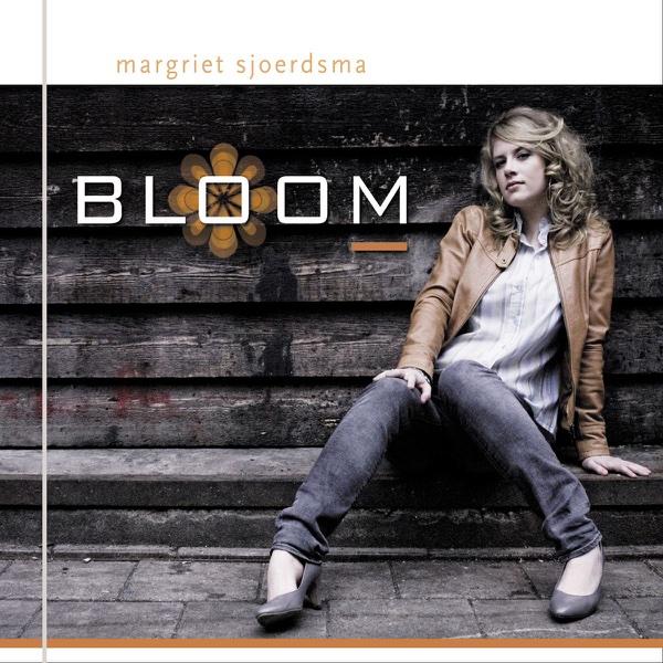 Bloom Album Cover By Margriet Sjoerdsma