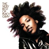Macy Gray - I Try Grafik