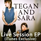 Tegan and Sara - Where Does the Good Go (Live) artwork