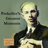 Prokofiev's Greatest Moments