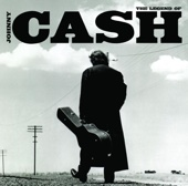 The Legend of Johnny Cash - EP