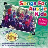 Songs for Aussie Kids