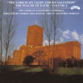[Download] Psalm 27: The Lord Is My Light and My Salvation MP3